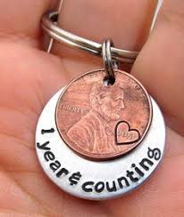 Anniversary Gifts Jewelry Personalized Gift Couples Gift Anniversary Gift For Men