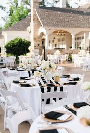 black and white wedding decorations wedding ideas black and white wedding aisle decorations black