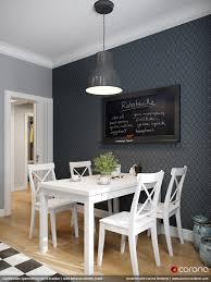 scandinavian apartment 05 by denis krasikov corona renderer