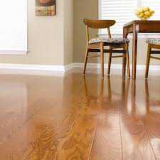 Laminate Floor Spacers Installing Harvest Oak Laminate Flooring Loccie Better Homes