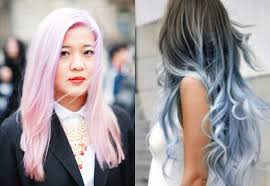 10 major hair color trends for 2017 you should see hairstyles