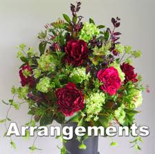 Artificial Floral Arrangements Florabunda Stylish Artificial Flowers New Zealand Wedding
