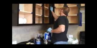is gel stain for kitchen cabinets how to clean gel stain on kitchen cabinets houseofcabinet