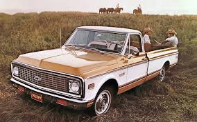 Classic Chevrolet Trucks Pictures - classic chevy truck parts contest greattrucksonline