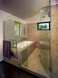 remarkable walk in shower room decor display captivating bathtub