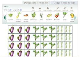 collection backyard vegetable garden plans photos free home