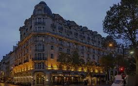 Paris Pictures Millennium Hotel Paris Opera 4 Star Hotel Boulevard Haussmann