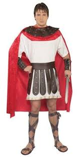 Roman Halloween Costumes Gladiator Costume Duct Tape Shirts Duct Tape