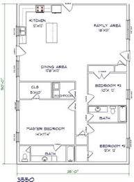 Barndominium Floor Plans Texas Single Family Floor Plan For Habitat For Humanity U2014 Evstudio