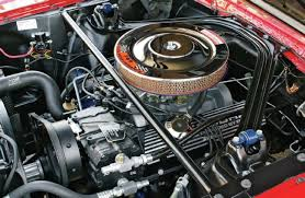 1965 mustang 289 horsepower mustang s 289 high performance engine a hi po birthday