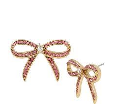 antoinette earrings betsey johnson betsey johnson jewelry antoinette pink