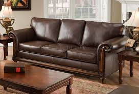 Bonded Leather Sofa Soft Bonded Leather Sofa U0026 Loveseat Set W Options