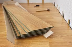 what is laminate flooring made of laminate flooring