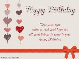 birthday wishes for boyfriend and boyfriend birthday card wordings