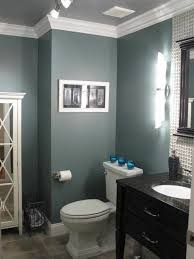 and half remodel gray bathroom design shower blue bathroom colors