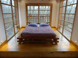 Japanese Zen Bedroom Zen Cabin U2013 Tiny House Swoon