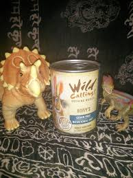 the dog geek food friday wild calling hoppy u0027s canned dog food
