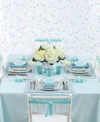 Themes For Wedding Decoration How To Plan A Tiffany Blue Theme Wedding U2013 Elegantweddinginvites