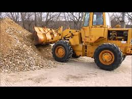 1983 caterpillar 930 wheel loader for sale sold at auction