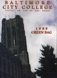 classmates college yearbooks explore 1999 baltimore city college 408 yearbook baltimore md