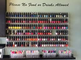 211 best salones de uñas images on pinterest nail salons salon
