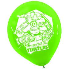 teenage mutant ninja turtles big