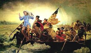 Revolutionary War Memes - remember that one time she helped win the revolutionary war