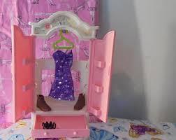 Barbie Dining Room Set Vintage Barbie Furniture Etsy