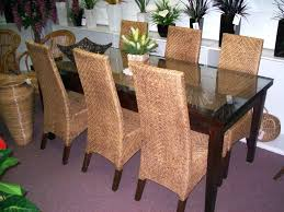 Dining Room Chairs With Arms And Casters Water Hyacinth Dining Chairs Sydney U2013 Apoemforeveryday Com