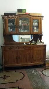 credenza antica credenza antica originale arredamento e casalinghi in vendita a