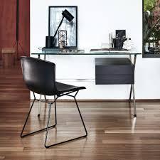 Bertoia Dining Chair Bertoia Side Chair In Cowhide By Knoll Nw3 Interiors