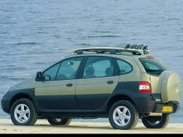 renault clio 2000 renault scenic techniniai automobilio duomenys automobilio kuro