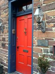 cool blue front doors residential homes door colours uk colors for