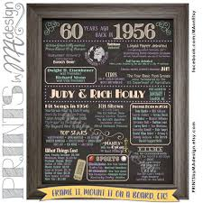60th anniversary gift best 25 60th anniversary gifts ideas on 60th