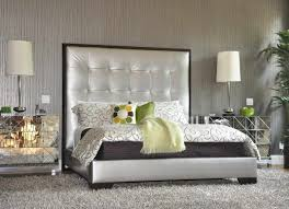 nightstand silver nightstands digitalliteracy night stands fresh