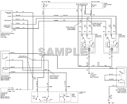 ford ranger wiring diagram u0026 ford ranger wiring diagram free s u0026le