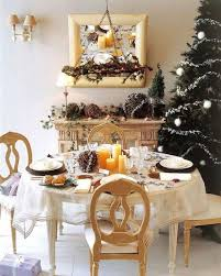 Dining Room Table Decoration 141 Best Dining Room Images On Pinterest Christmas Dining Rooms