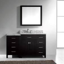 virtu usa caroline parkway 36 single bathroom vanity set in
