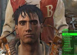 t haircuts from fallout for men fallout 4 secret hairstyles unlock guide how to change your