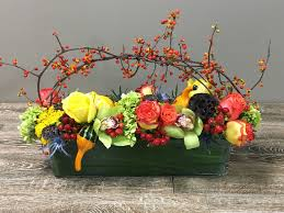 top colors for fall flowers palace florists