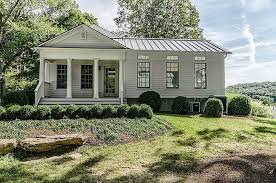 American Home Design Windows Bright And Light Exterior With A Slightly Classical American Home