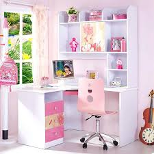 Pink Computer Desk Kid Computer Desk Computer Desks For Best Room Images On