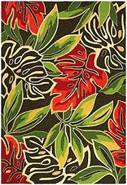 Area Rugs Tropical Tropical Area Rug Tropical Area Rugs Thelittlelittle