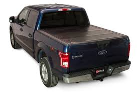 Ford Ranger Truck Bed - 2012 2016 ford ranger hard folding tonneau cover bakflip fibermax