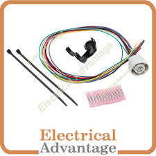 4l80e external harness repair kit