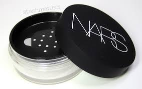 nars light reflecting pressed setting powder project focus 10 nars light reflecting loose setting powder stash