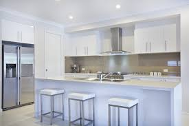 Beautiful White Kitchen Designs With Pictures Designing Idea - Modern kitchen white cabinets