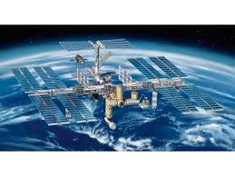 revell 1 144 international space station iss 04841 limited