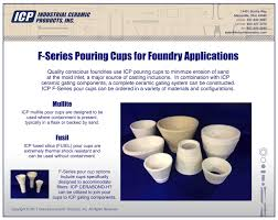 Seeking Fused Cast Foundry Products Industrial Ceramic Products