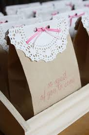 wedding favor bag 7 diy wedding favors that add a special touch to your wedding